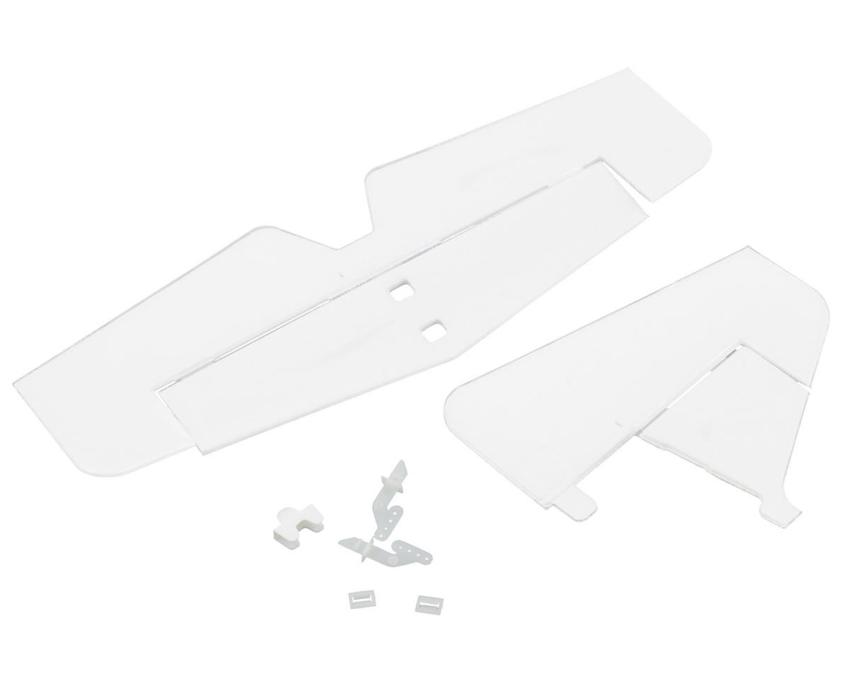 ParkZone Complete Tail w/Accessories