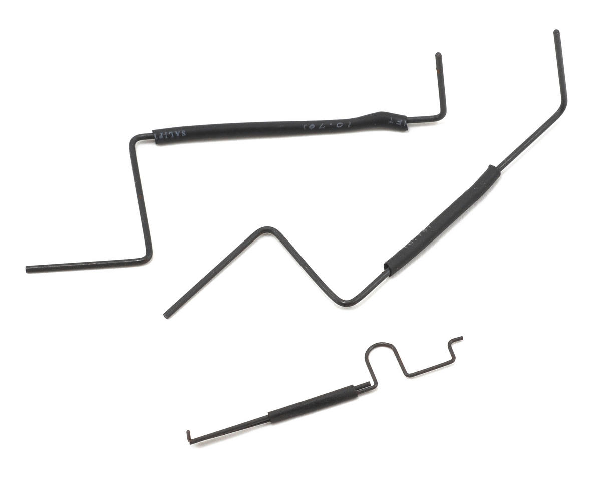 ParkZone Aileron Pushrod/Linkage Set