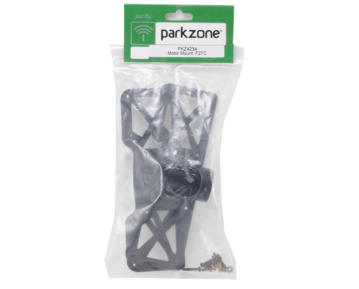 ParkZone Motor Mount w/Screws (F-27C Stryker)
