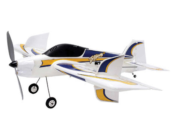 ParkZone Typhoon 2 3D RTF Electric Airplane
