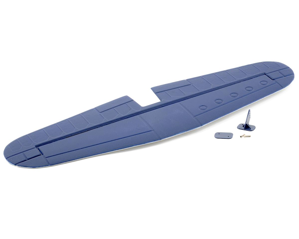 ParkZone F4U Corsair Horizontal Tail w/Accessories