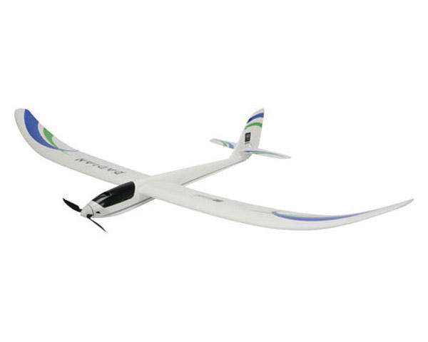 ParkZone Radian Plug-N-Play Electric Sailplane