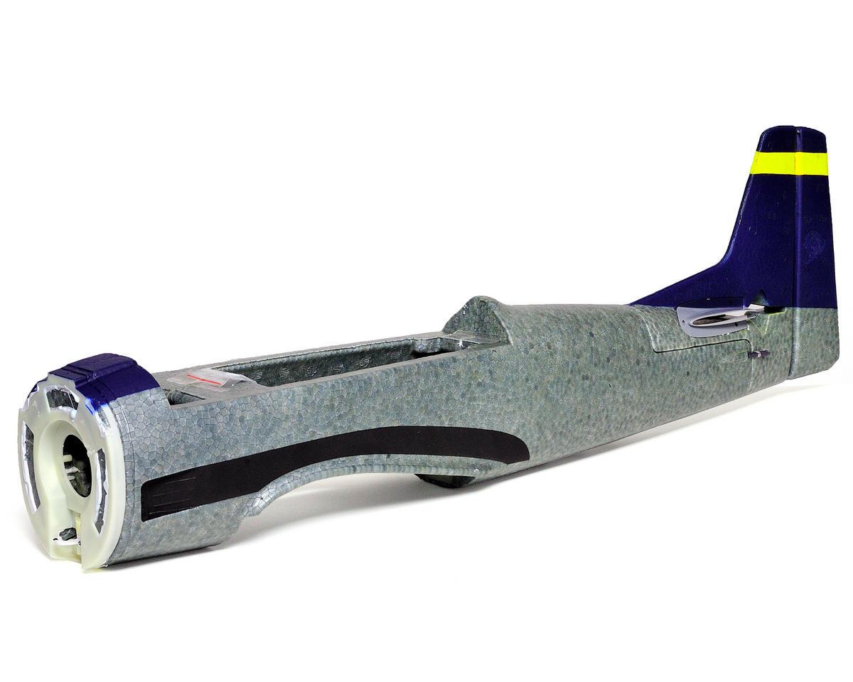 ParkZone Painted Bare Fuselage (T-28D)