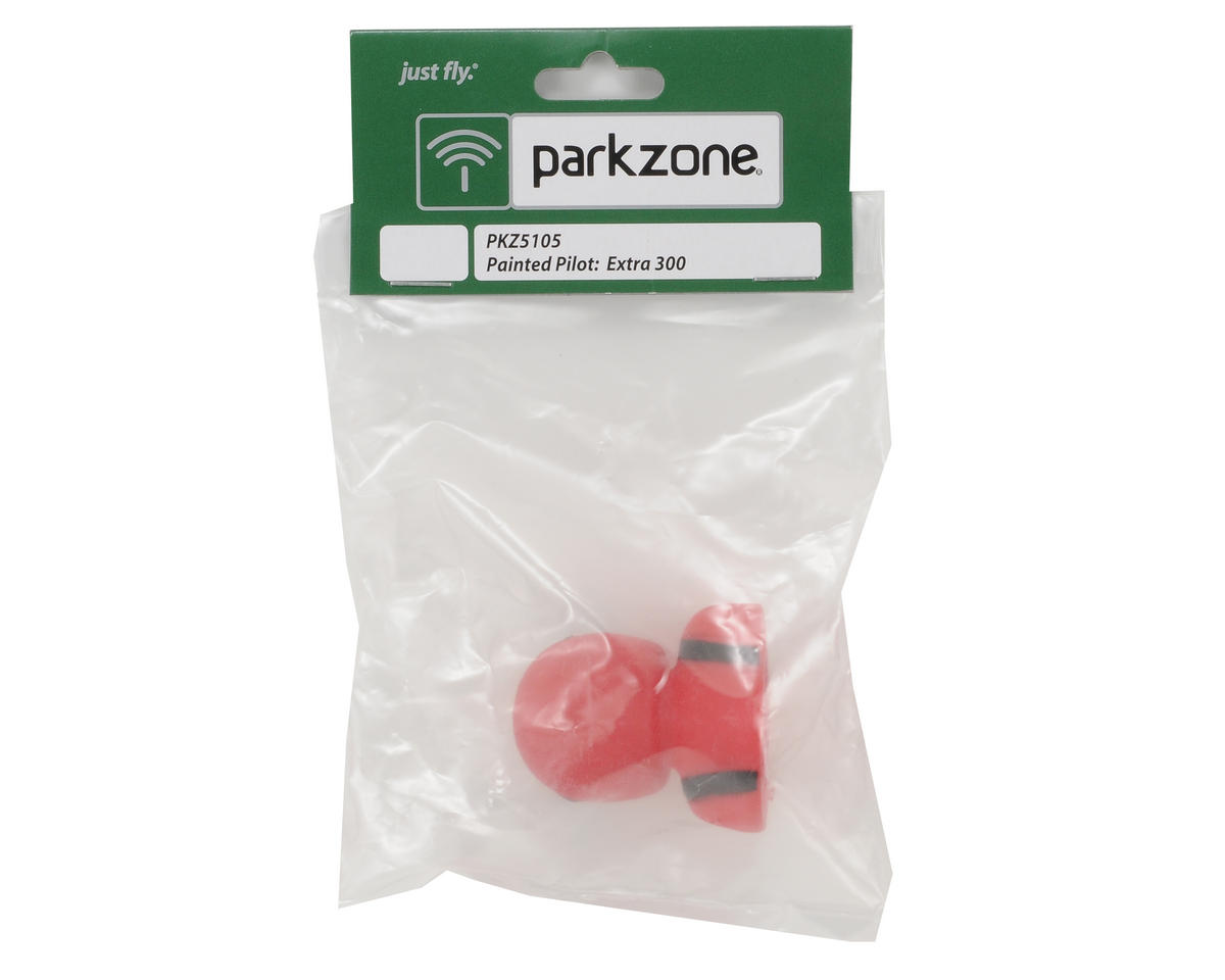 ParkZone Painted Pilot: Extra 300