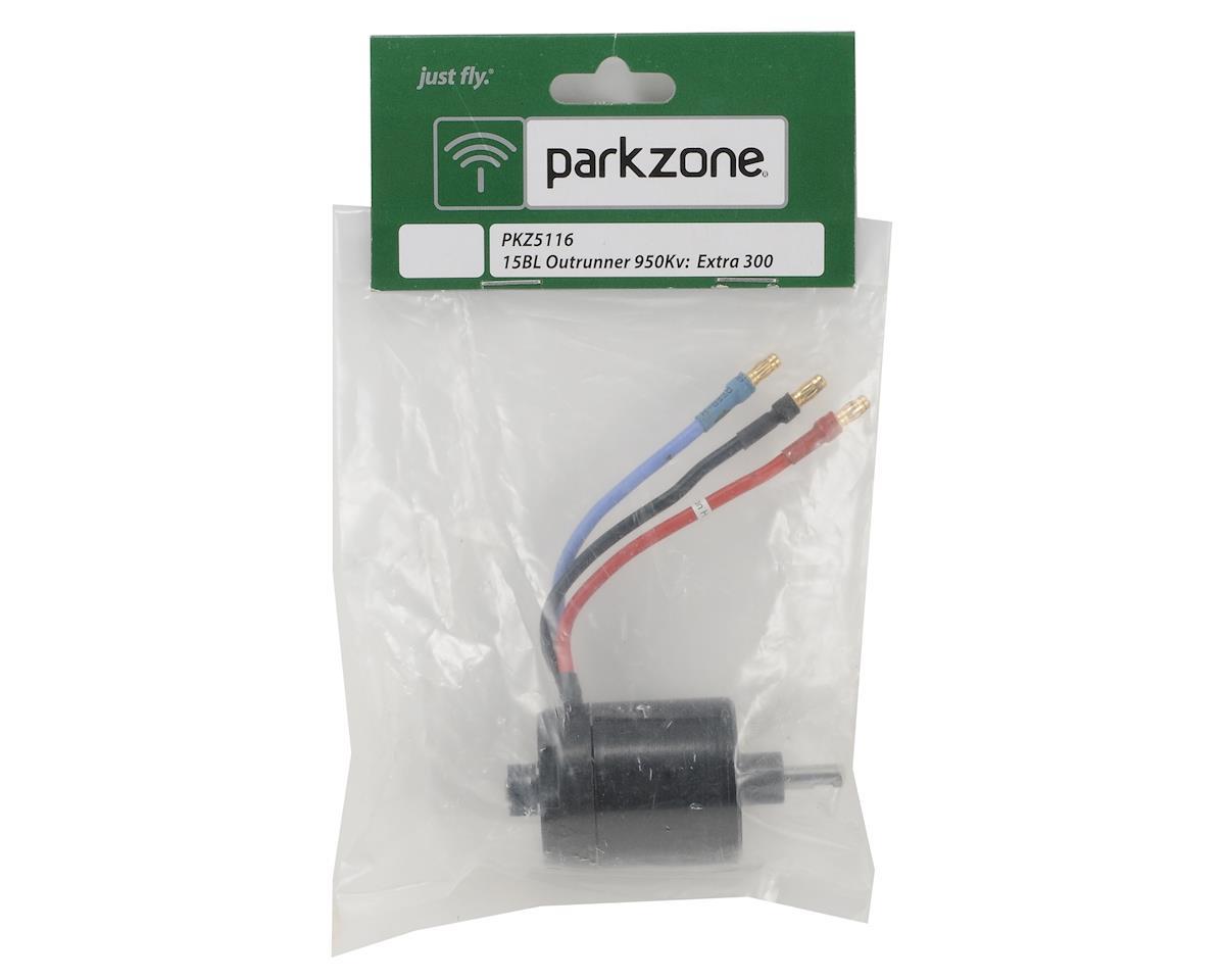 ParkZone 15BL Brushless Outrunner Motor: Extra 300 (950Kv)