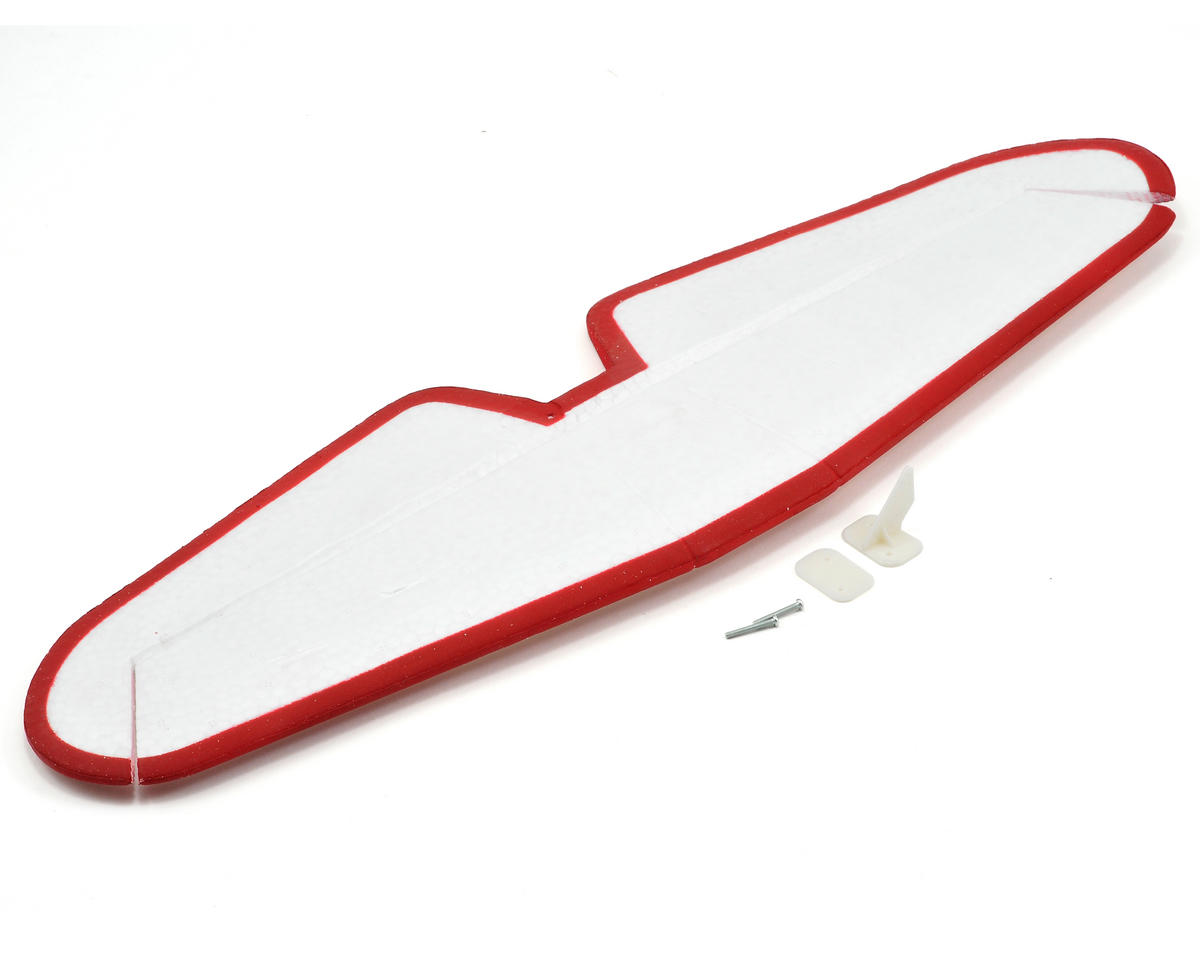 Horizontal Stabilizer w/Accessories: SR-10 by ParkZone