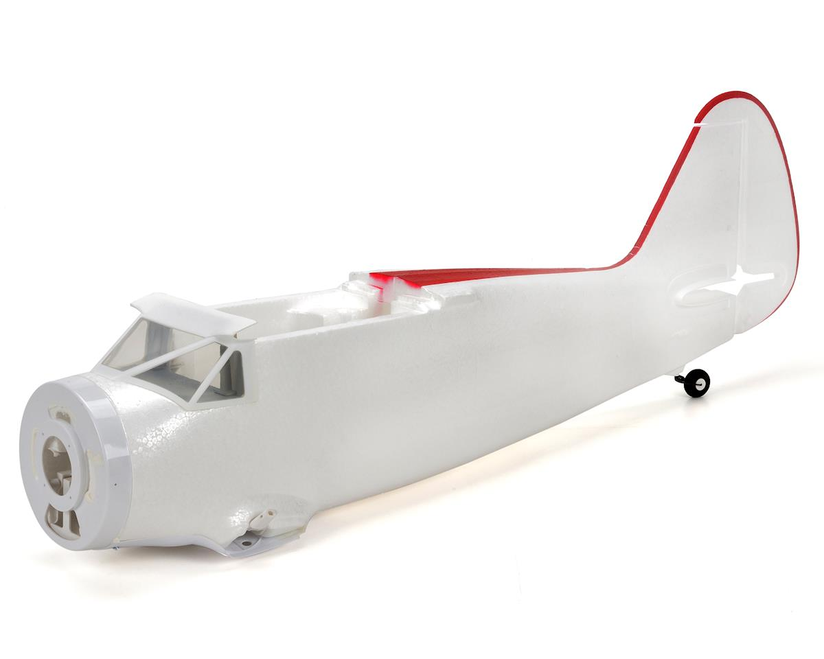 ParkZone Painted Bare Fuselage: SR-10