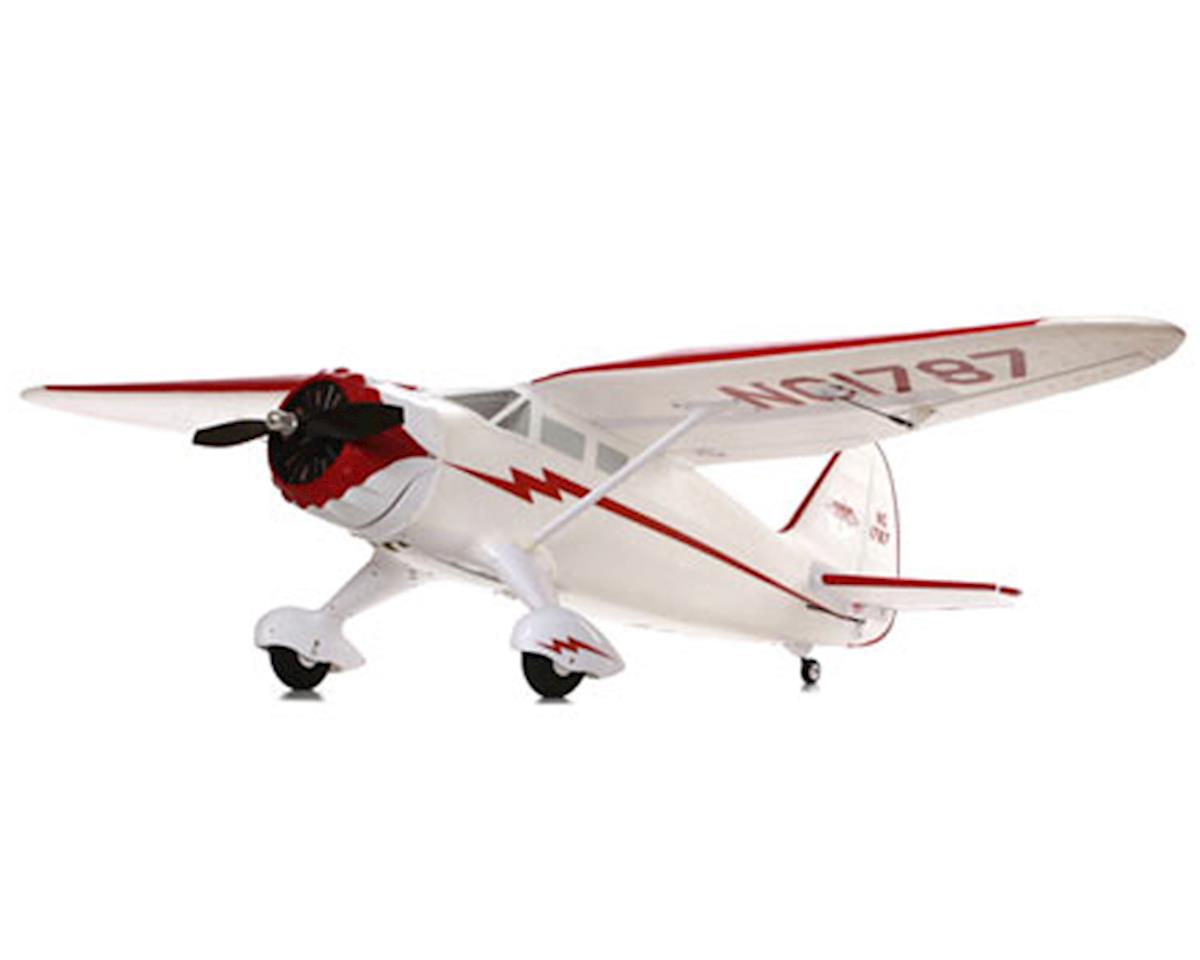 ParkZone Stinson Reliant SR-10 1.3m Plug-N-Play Electric Airplane