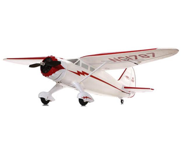 ParkZone Stinson Reliant SR-10 Bind-N-Fly