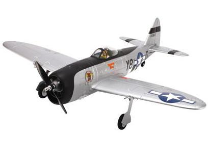 ParkZone P-47 Airframe