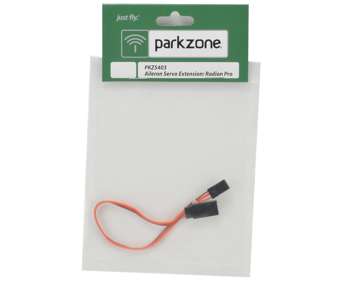 ParkZone Aileron Servo Extension