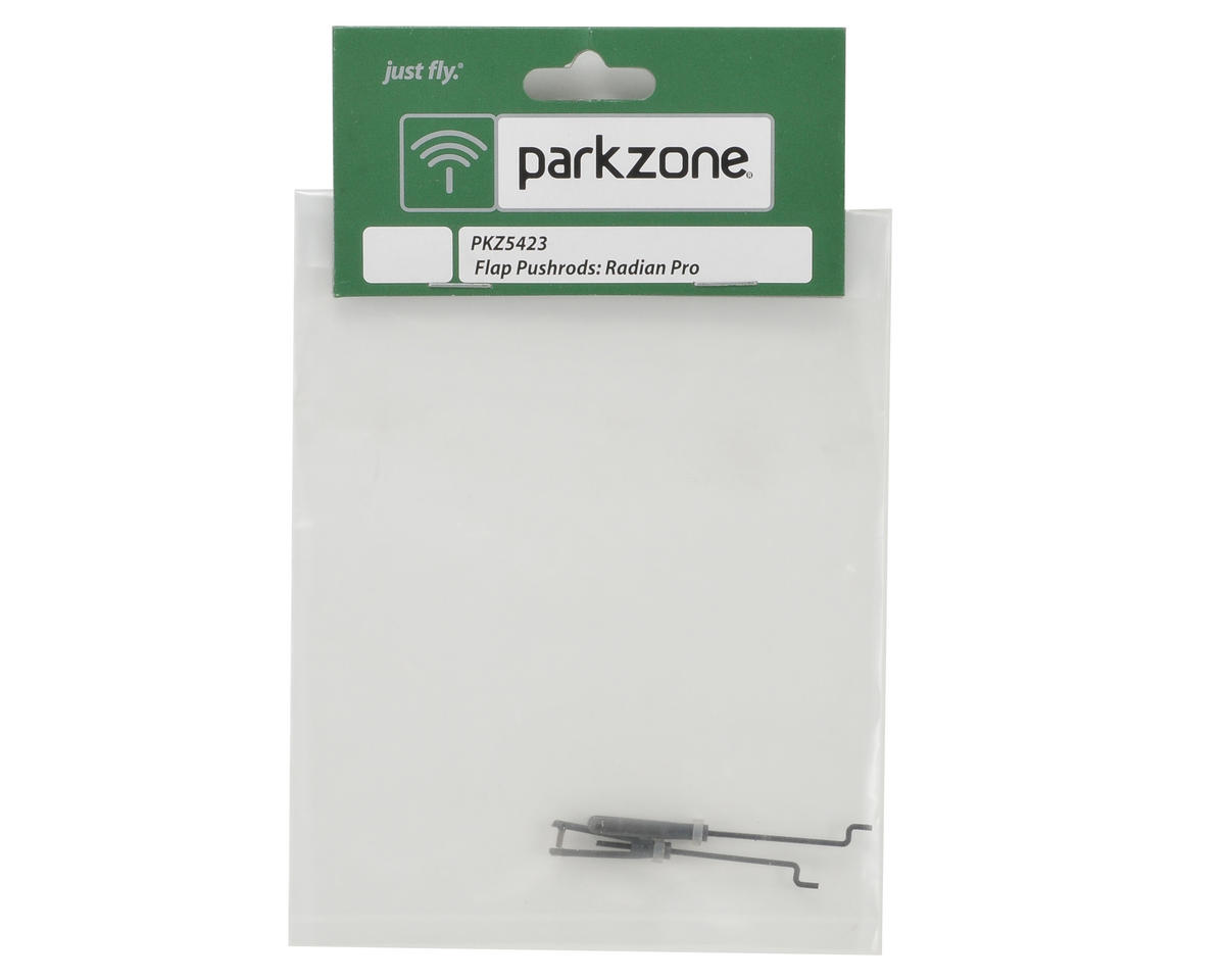 ParkZone Flap Pushrod Set (2)