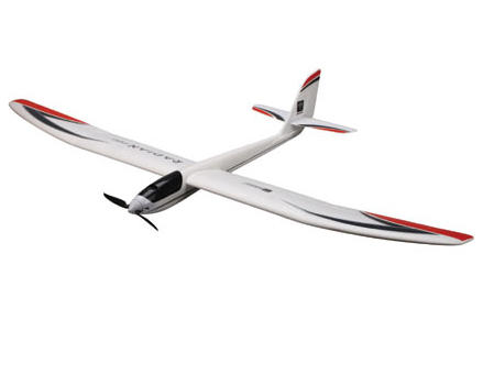 ParkZone Radian Pro Bind-N-Fly Electric Airplane