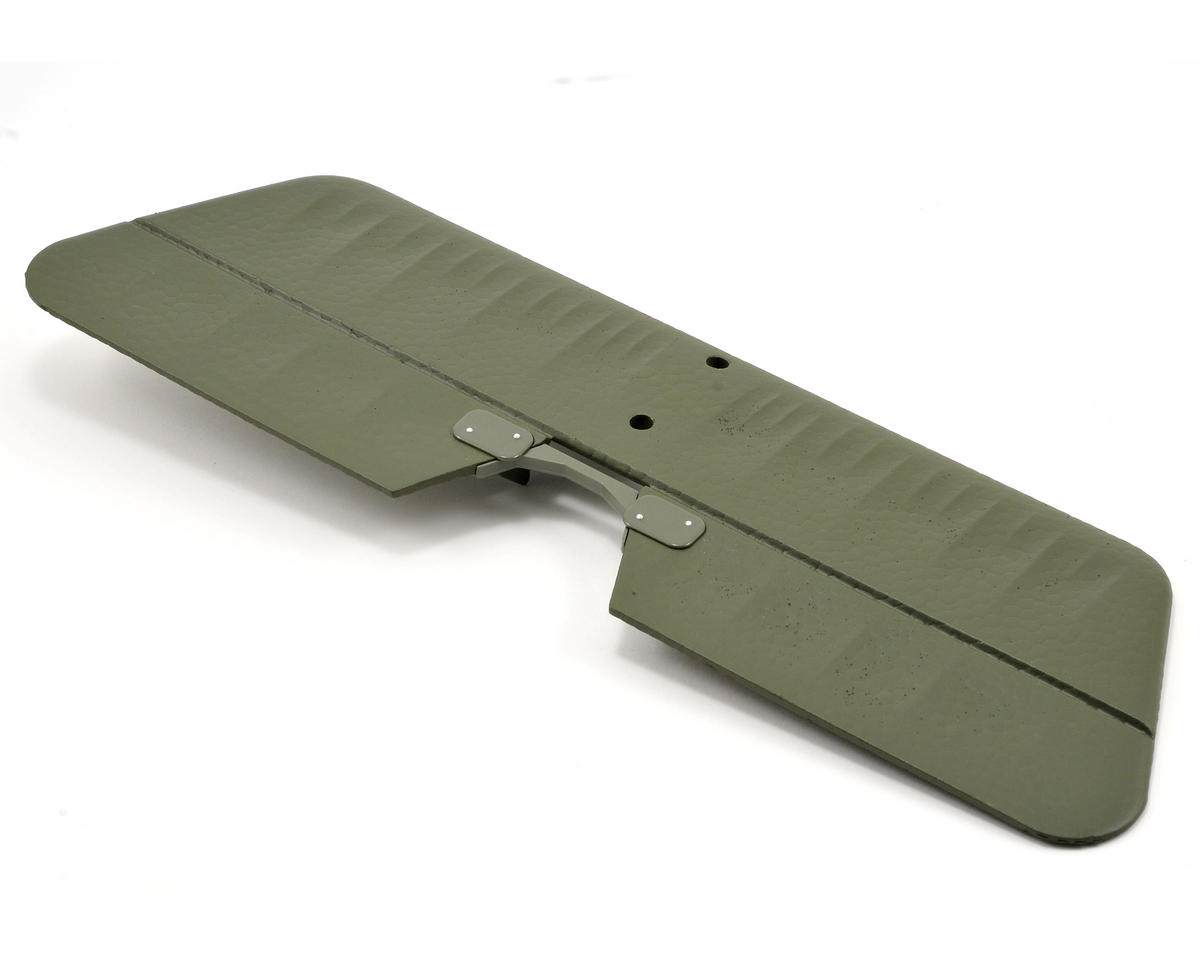 ParkZone S.E.5a Horizontal Tail w/Accessories