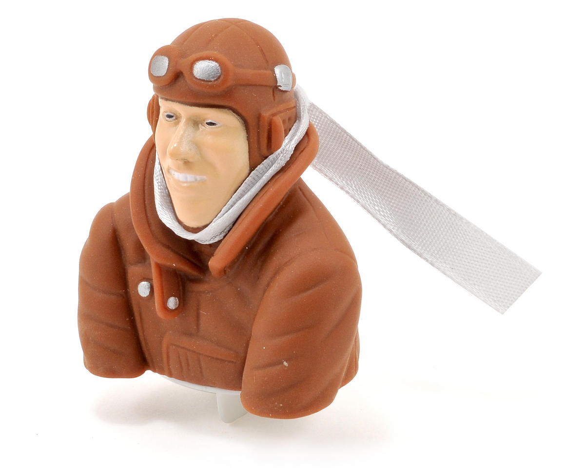 ParkZone WWI Pilot