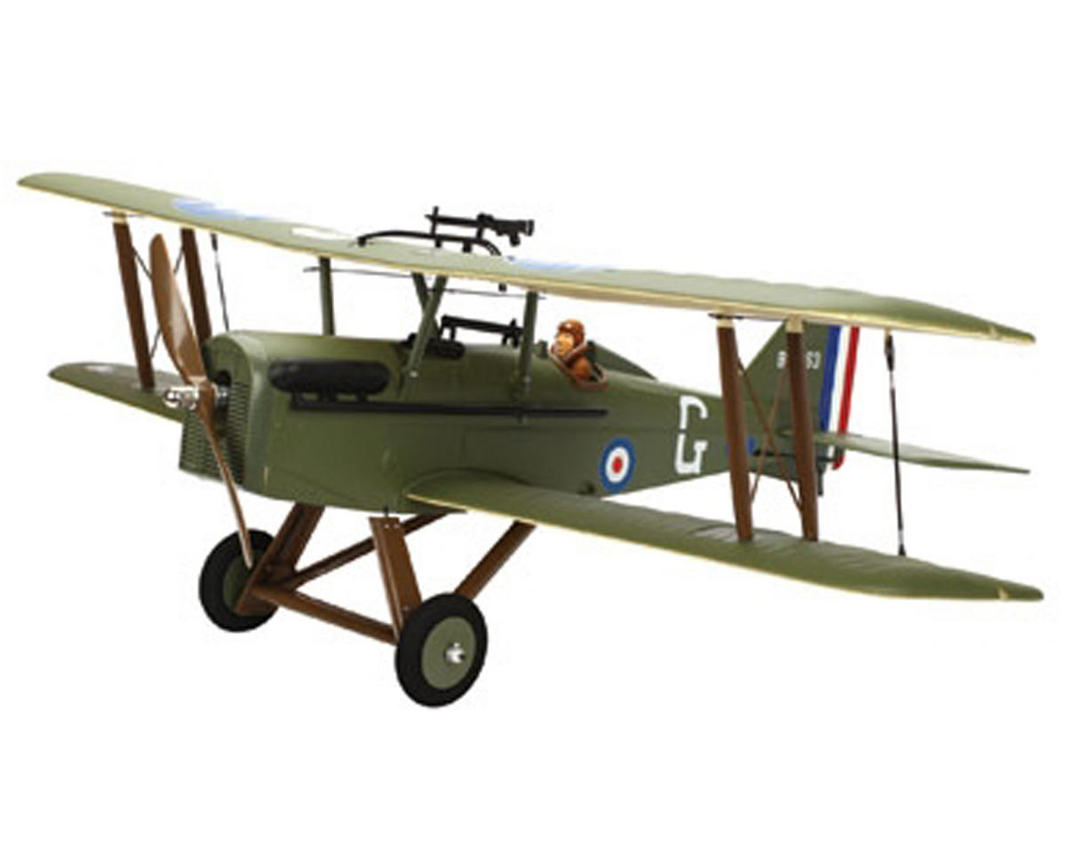 ParkZone S.E.5a WWI Bind-N-Fly Electric Airplane