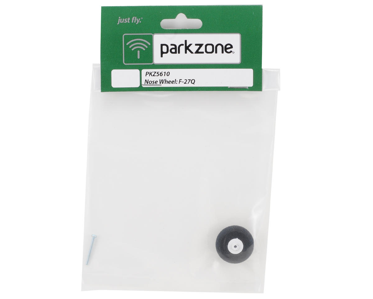 Nose Wheel by ParkZone