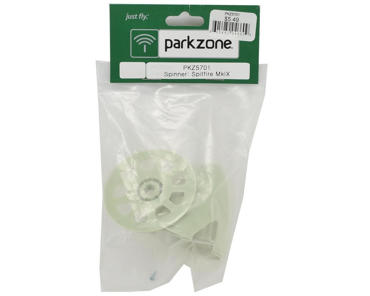 ParkZone Spitfire Mk IX Spinner