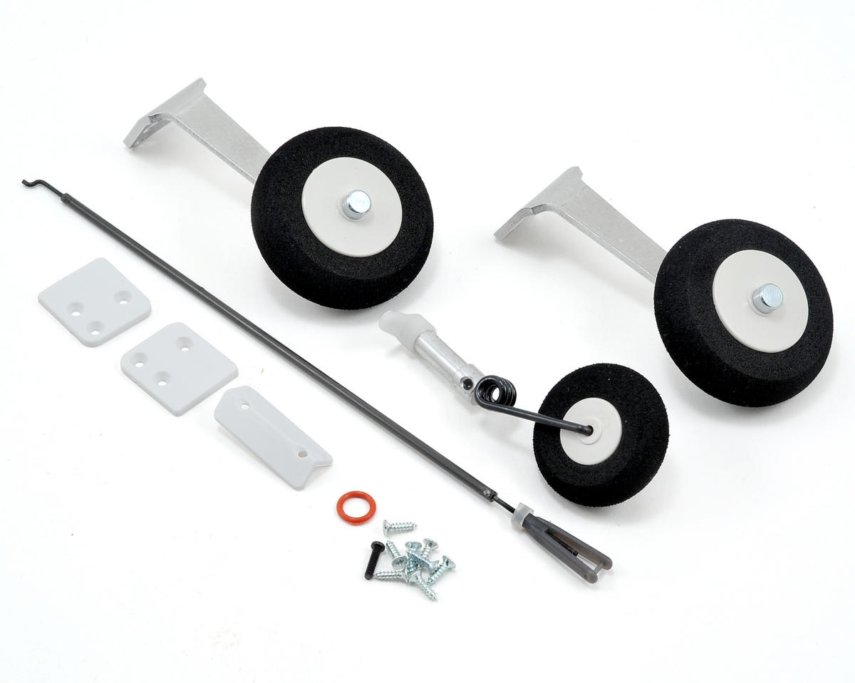 ParkZone Icon A5 Landing Gear Set (Icon A5)