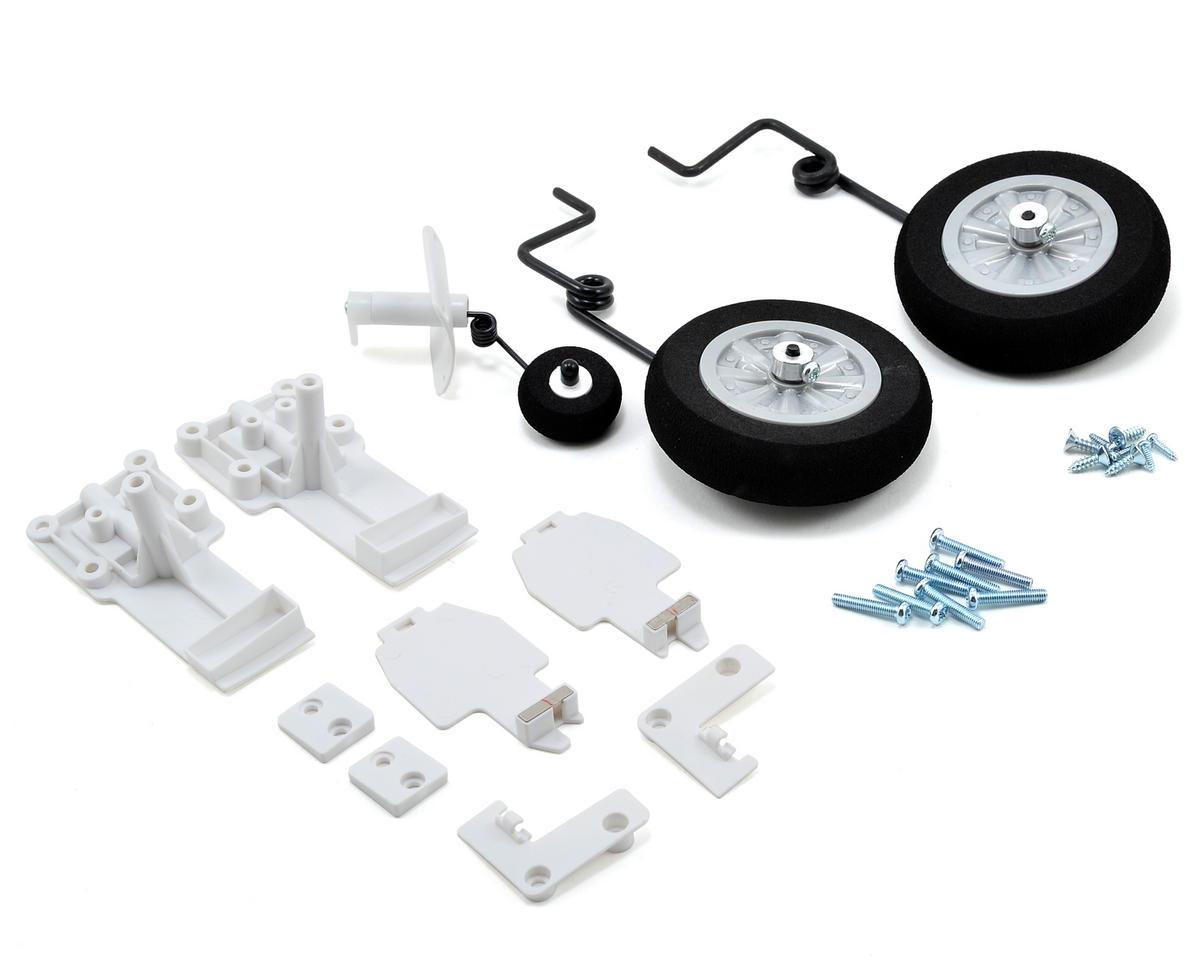ParkZone Complete Landing Gear Set