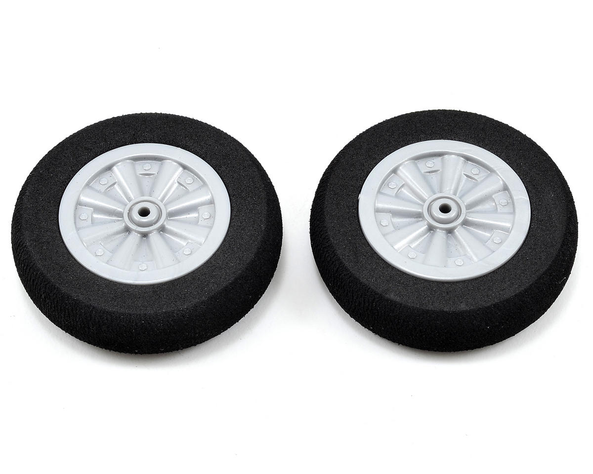 ParkZone F4U-1A Corsair Wheel Set (2) (F4U-1A)