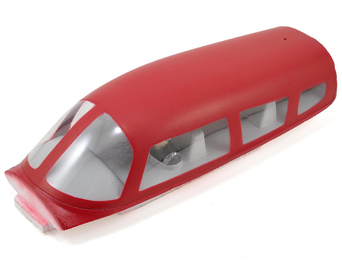 ParkZone Canopy & Pilot Figure Set