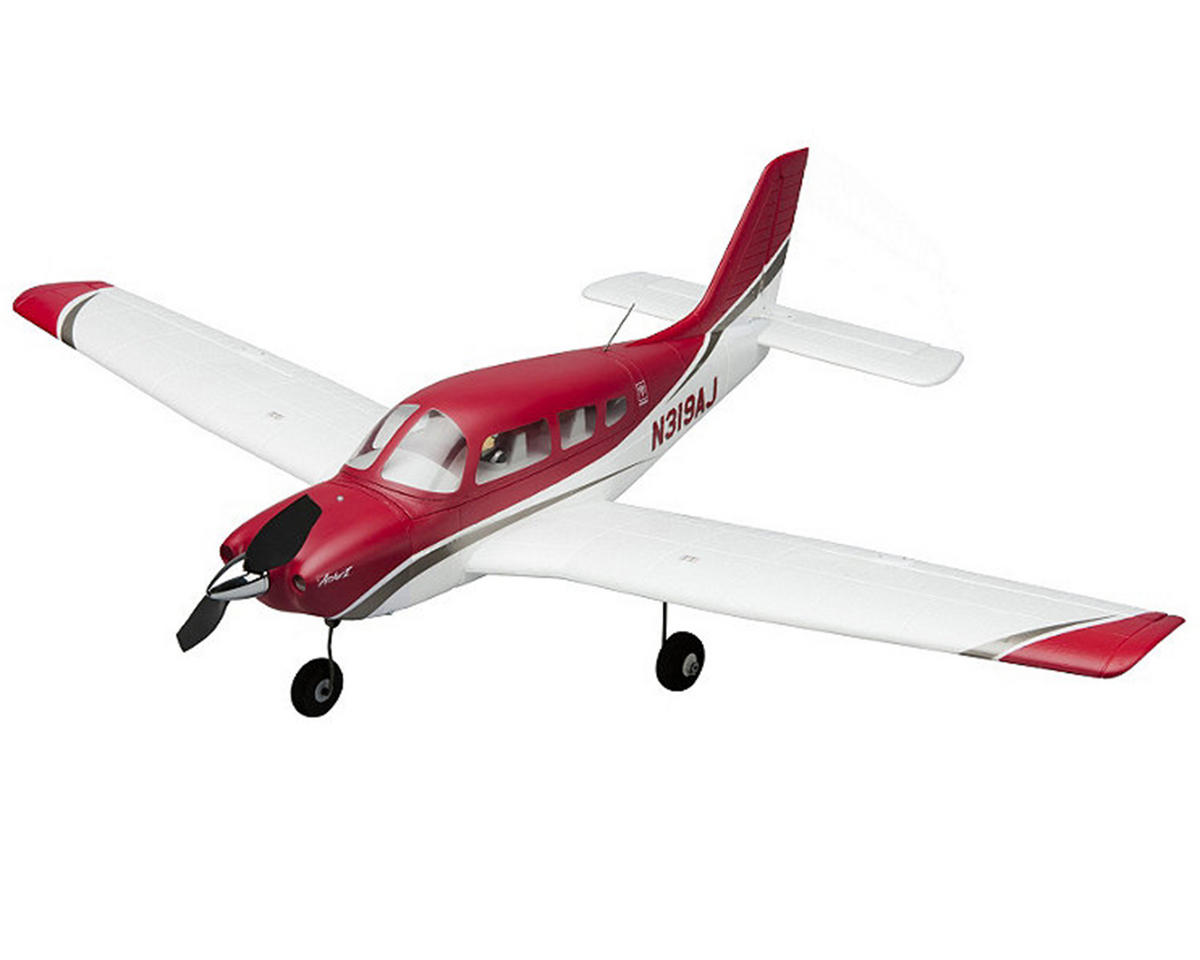 ParkZone Archer Bind-N-Fly Electric Airplane