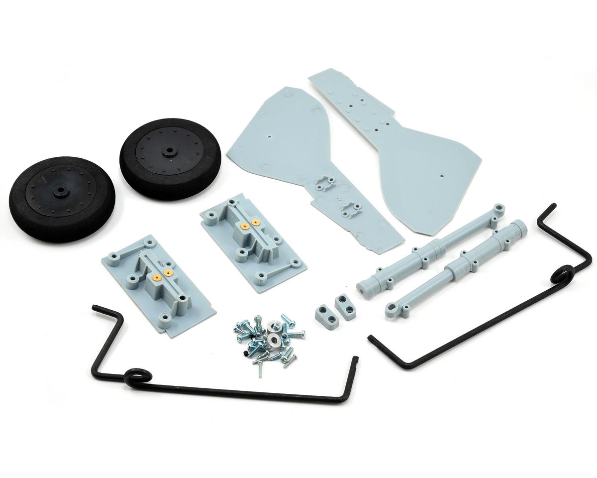 Main Landing Gear Set by ParkZone