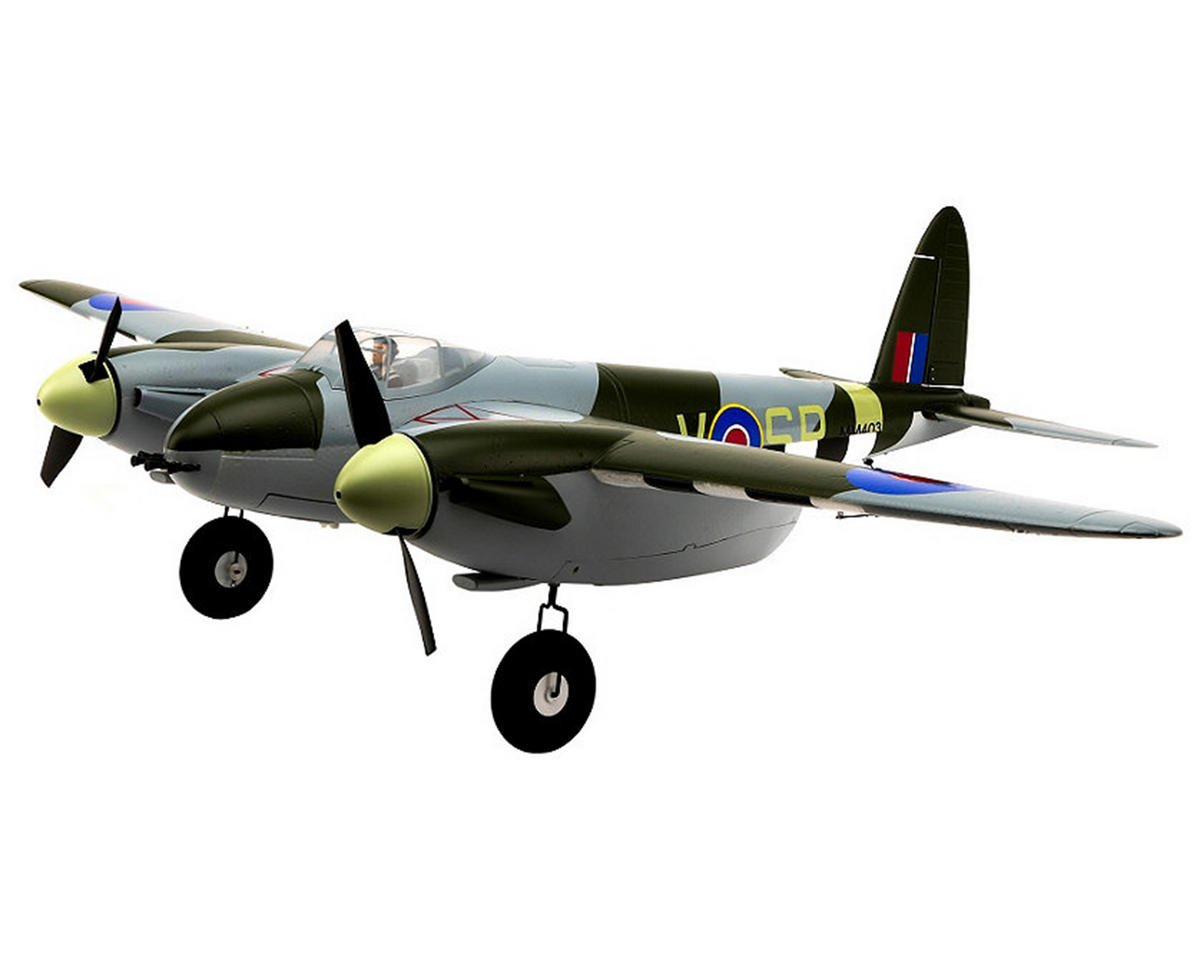 ParkZone Mosquito Mk VI Bind-N-Fly Basic Electric Airplane