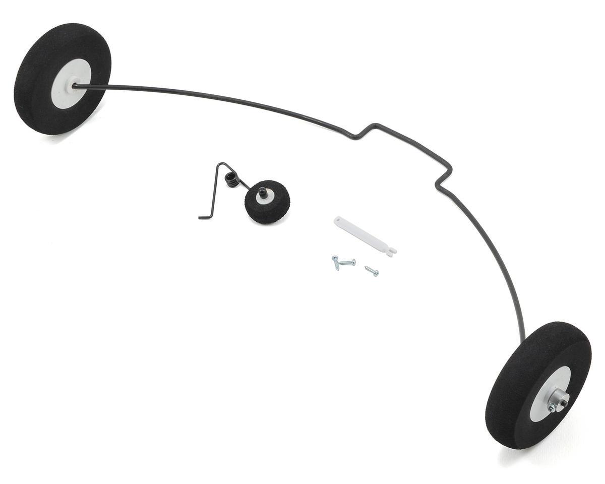 Landing Gear Set w/Wheels by ParkZone