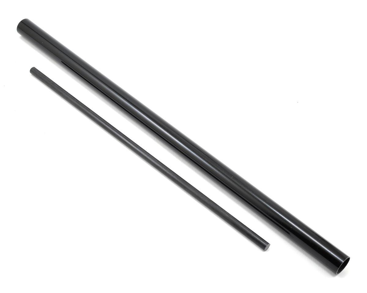 ParkZone Wing & Horizontal Tail Tube