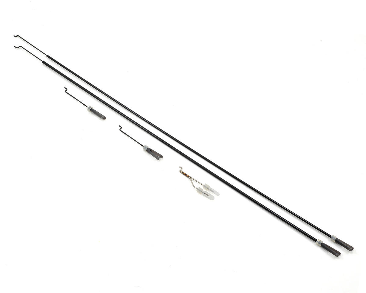 ParkZone Sport Cub Pushrod Set