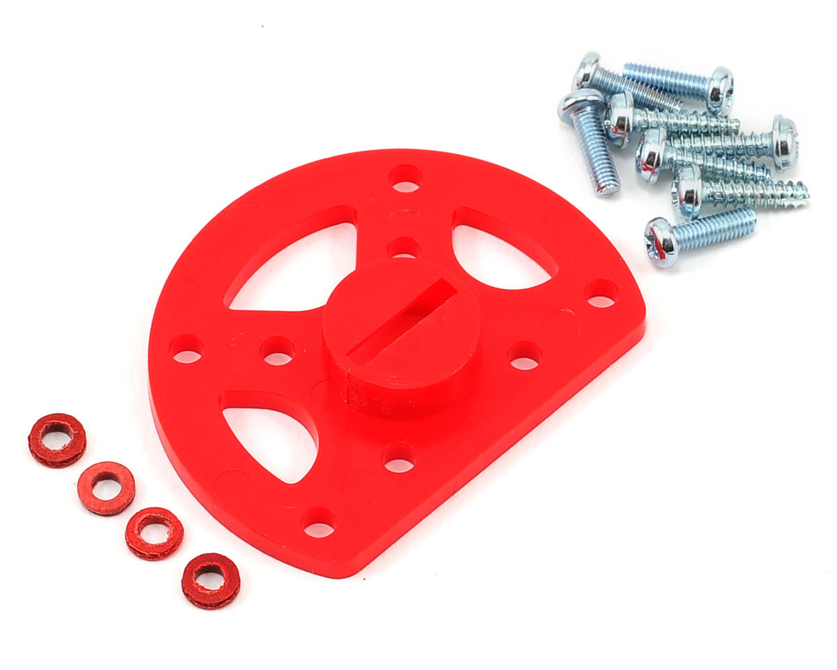 Motor Mount w/Screws by ParkZone Sport Cub