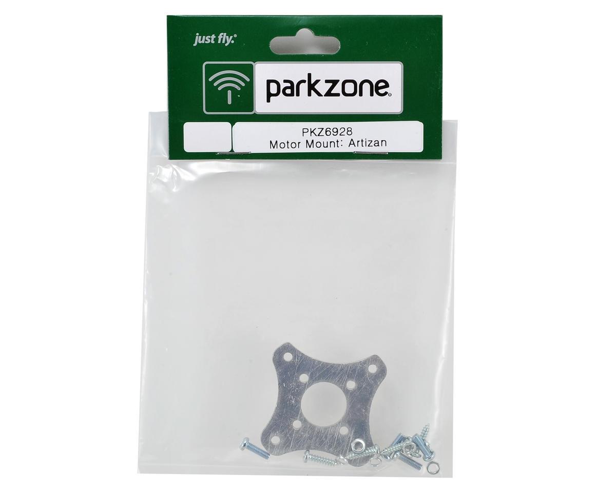 ParkZone Motor Mount