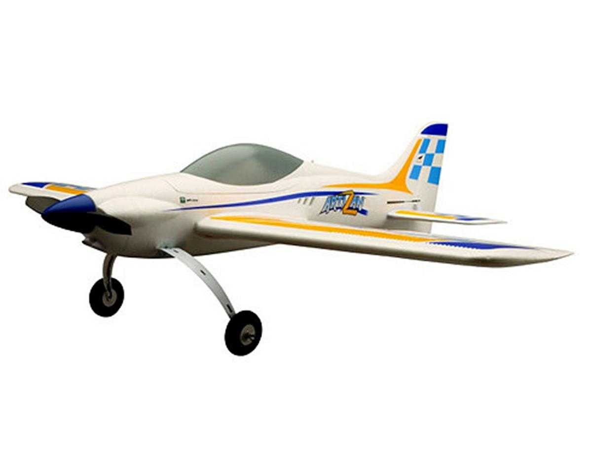 ParkZone ArtiZan 1.1m Plug-N-Play Electric Airplane