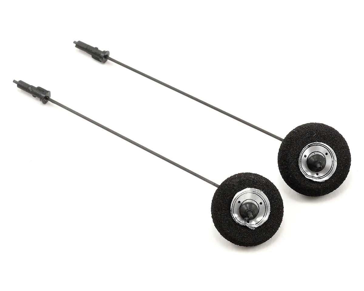ParkZone Vapor Main Landing Gear Set: Night