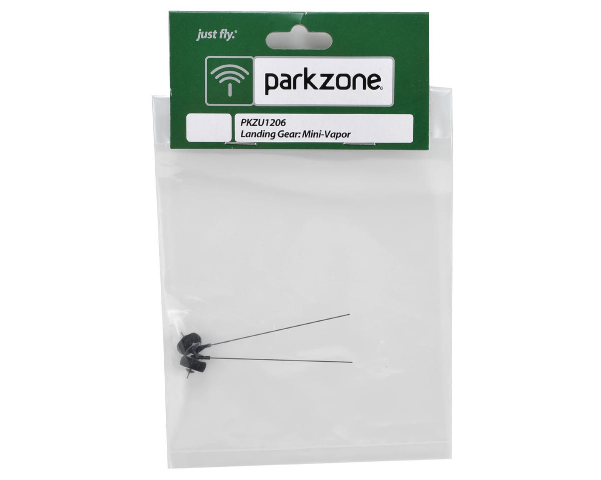 ParkZone Landing Gear Set (Mini Vapor)