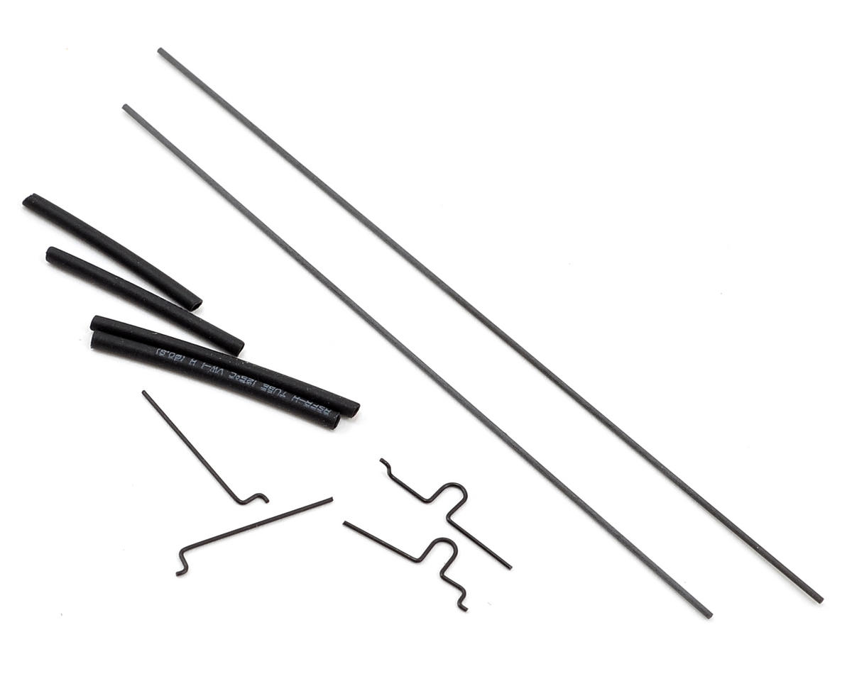 ParkZone Mini Vapor Pushrod Set