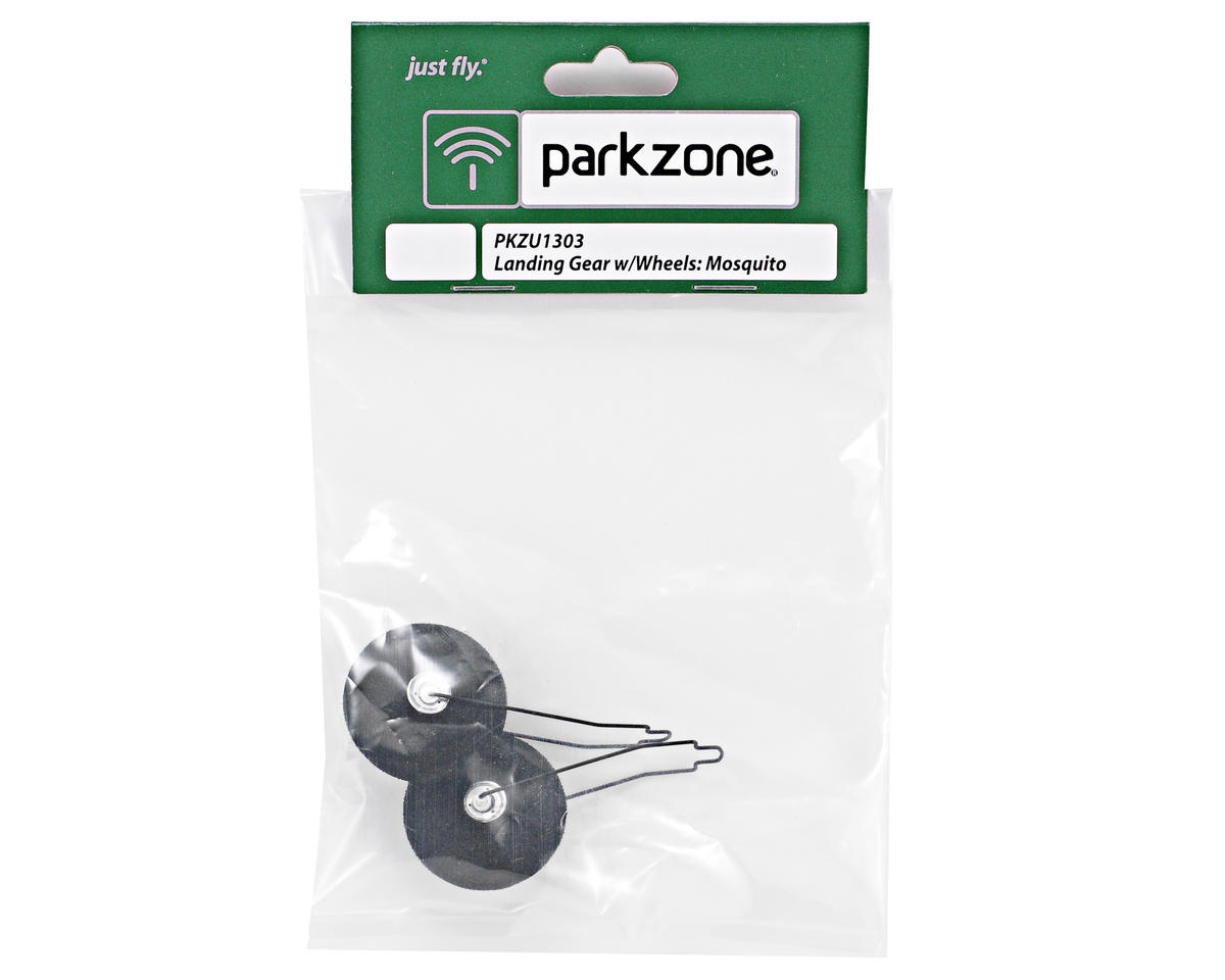 ParkZone Landing Gear Set (Mosquito)