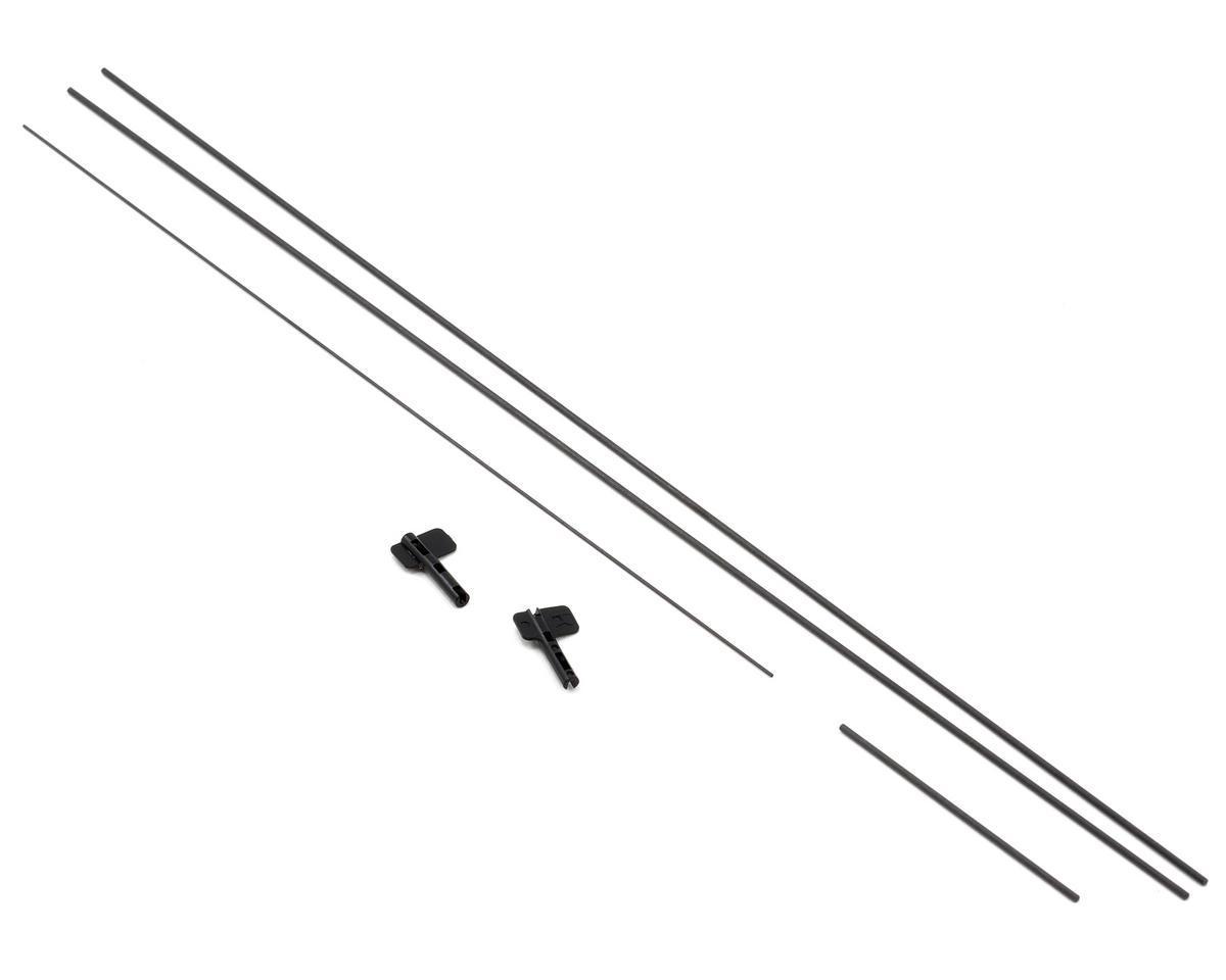ParkZone Carbon Rod Set (4)
