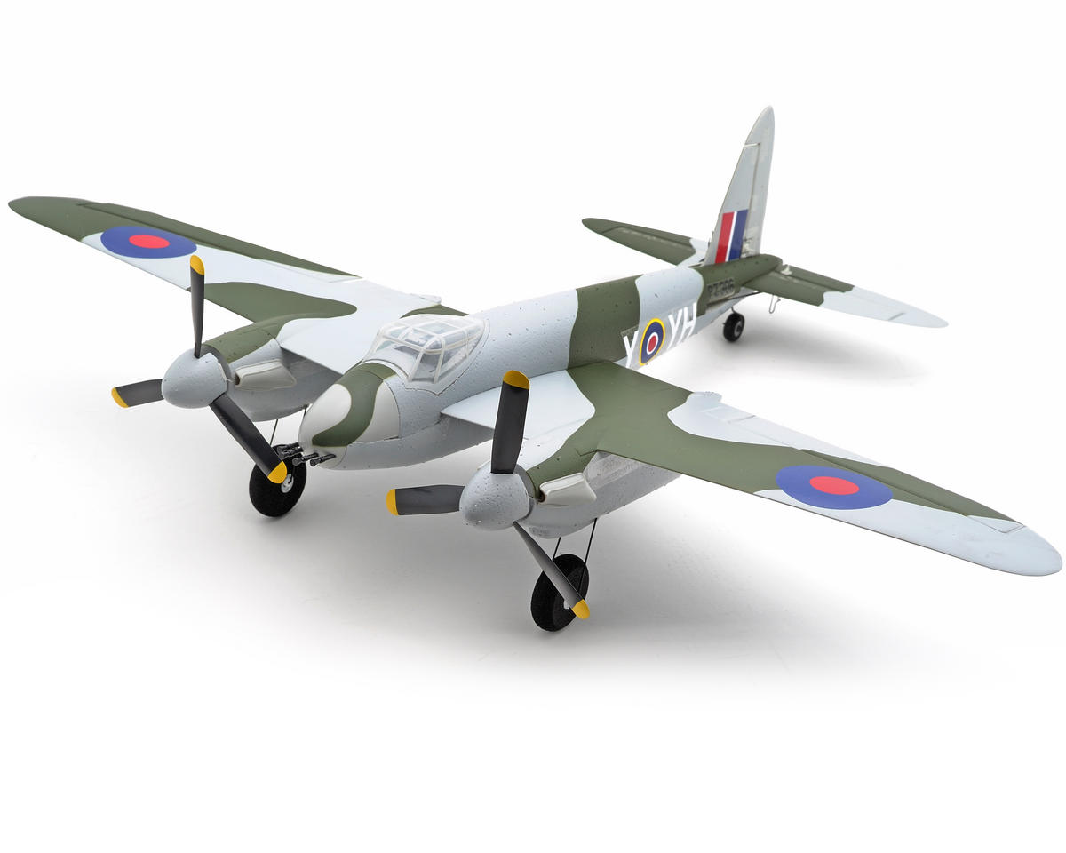 ParkZone Ultra Micro Mosquito MK VI Bind-N-Fly
