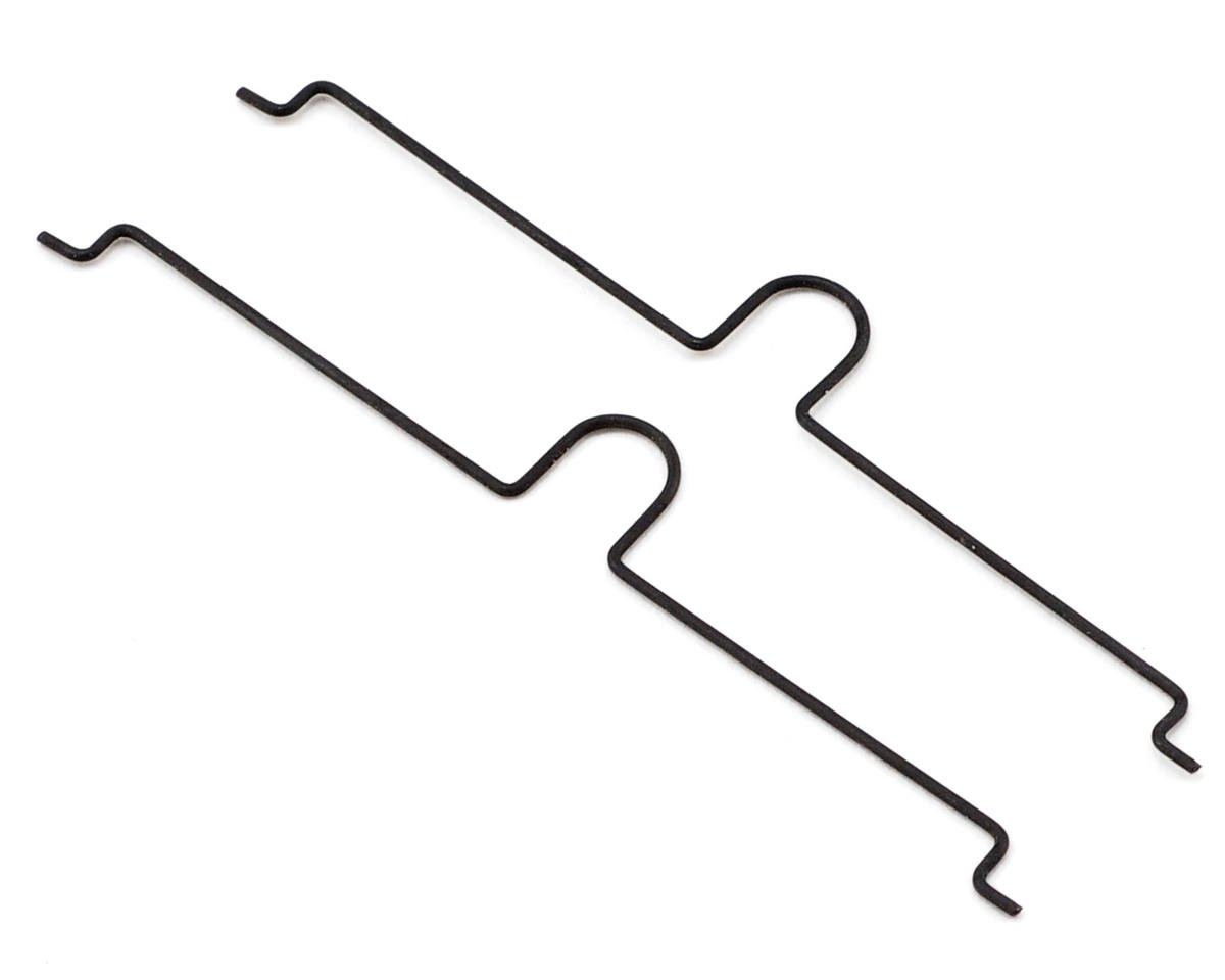 ParkZone Aileron Pushrod Linkage Set (2) (E-flite UMX F4U Corsair)