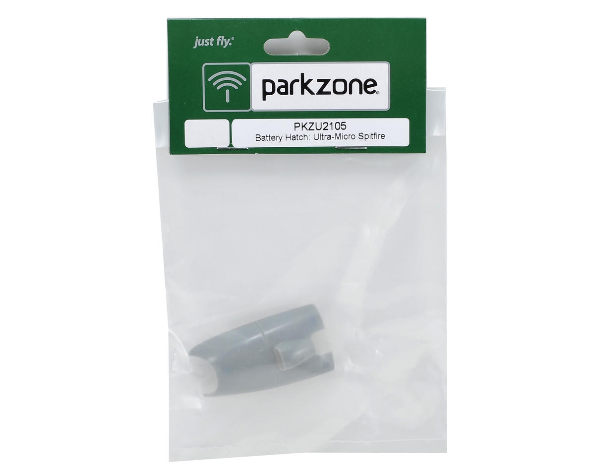 ParkZone Battery Hatch