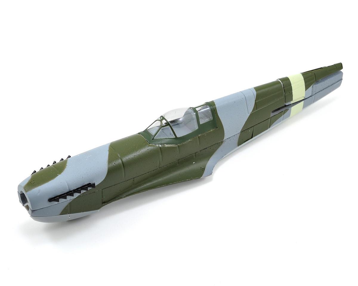 ParkZone Ultra-Micro Spitfire Mk IX Fuselage w/Canopy