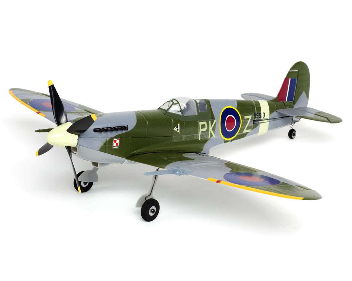 ParkZone Ultra-Micro Spitfire Mk IX Bind-N-Fly Electric Airplane