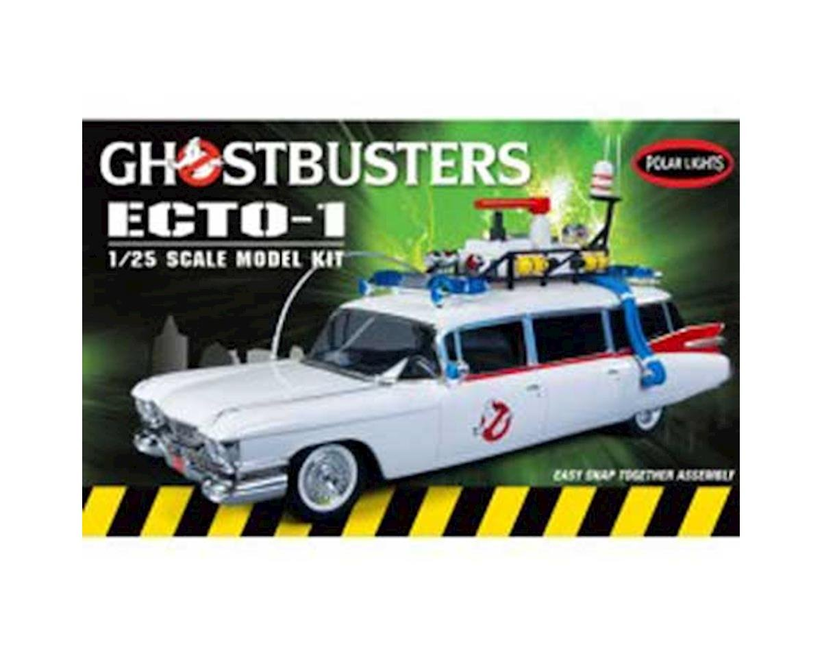 Round 2 Polar Lights 1/25 Ghostbusters Eto-1