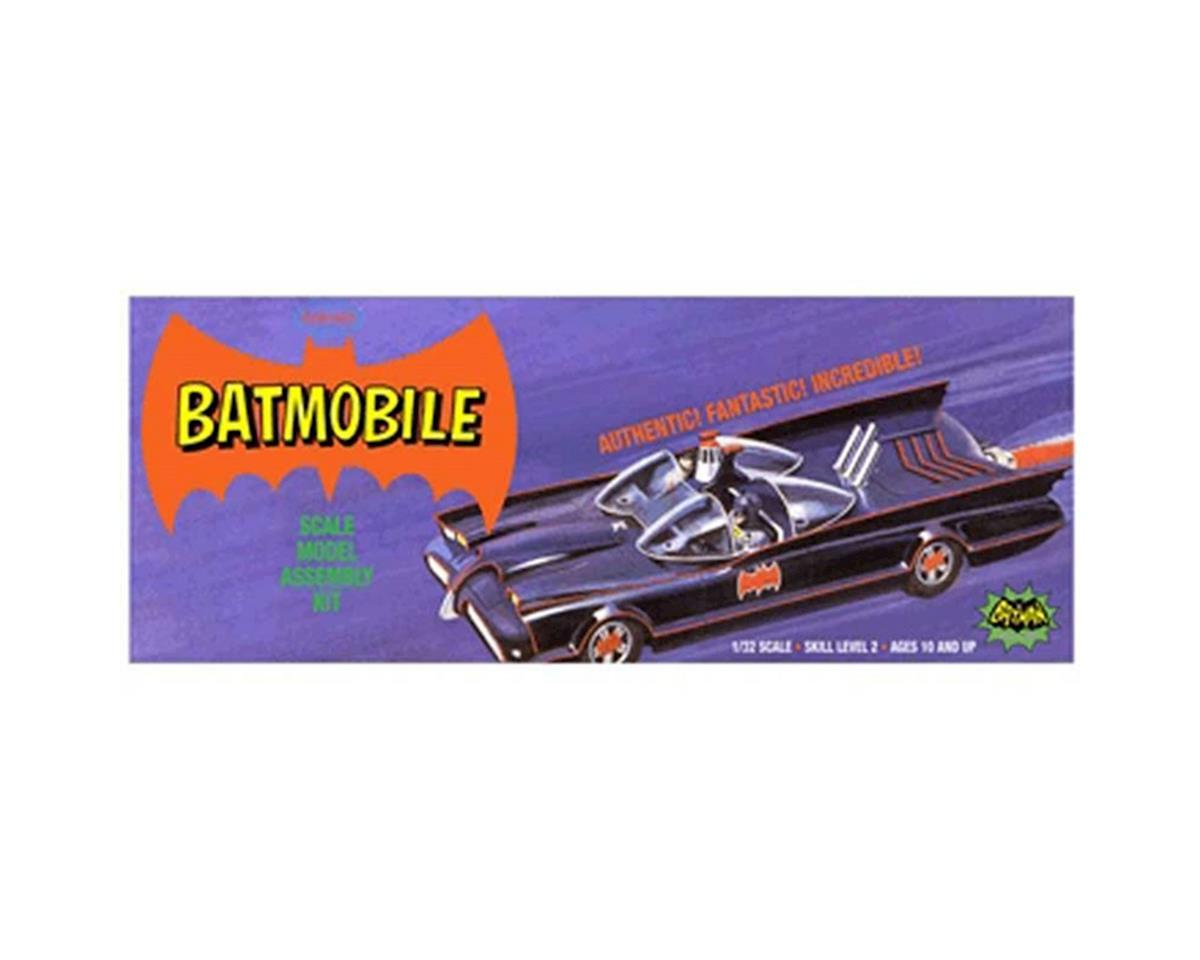 Round 2 Polar Lights 1/32 Classic Batmobile (Purple box)