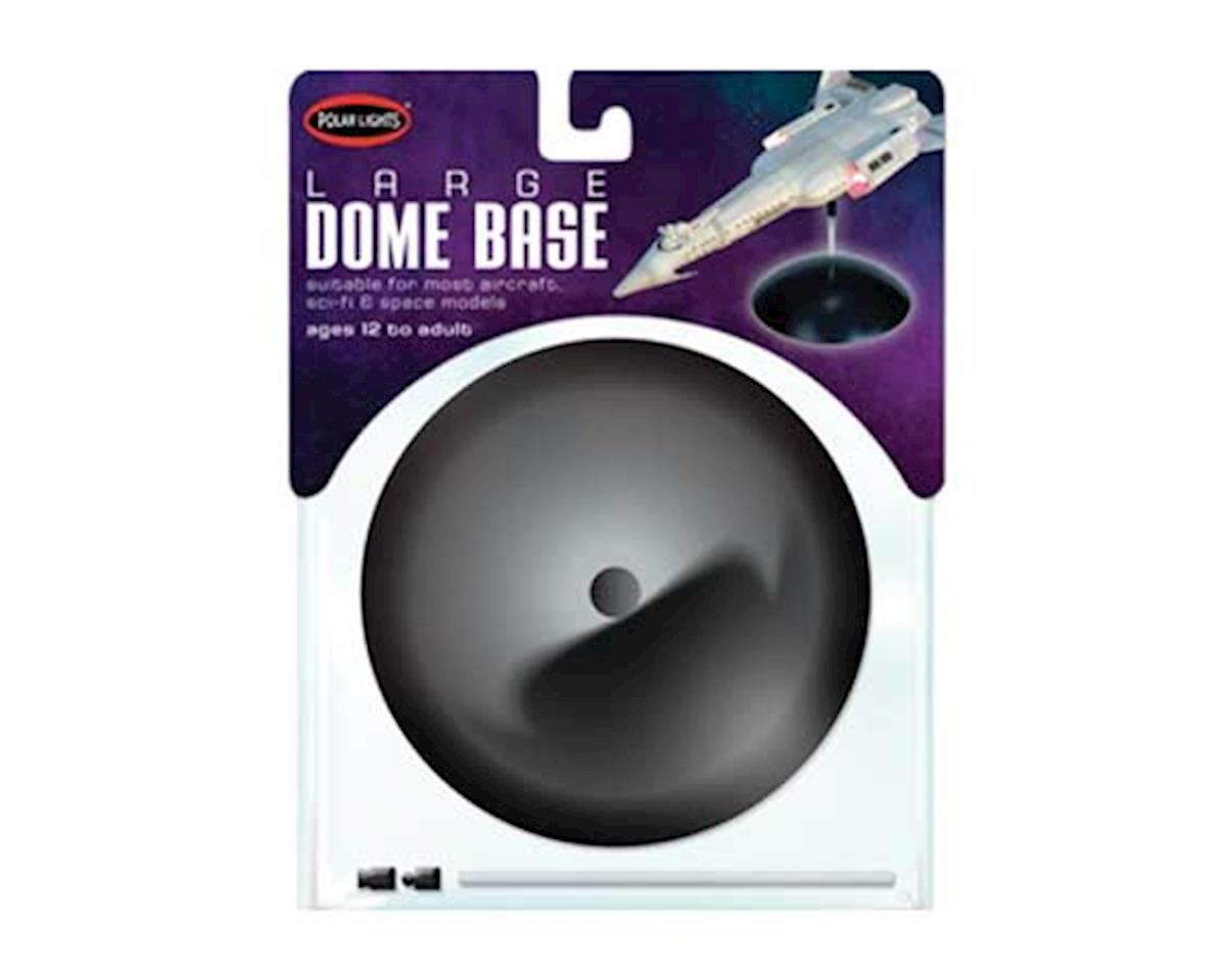 Round 2 Polar Lights Large Dome Base