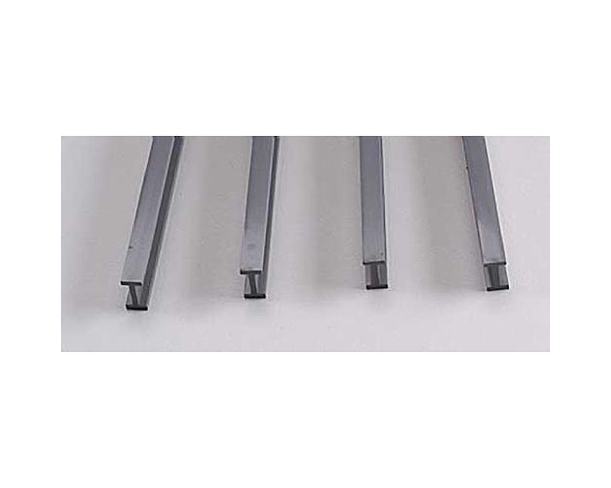 "Plastruct B-14 I Beam,7/16"" (4)"