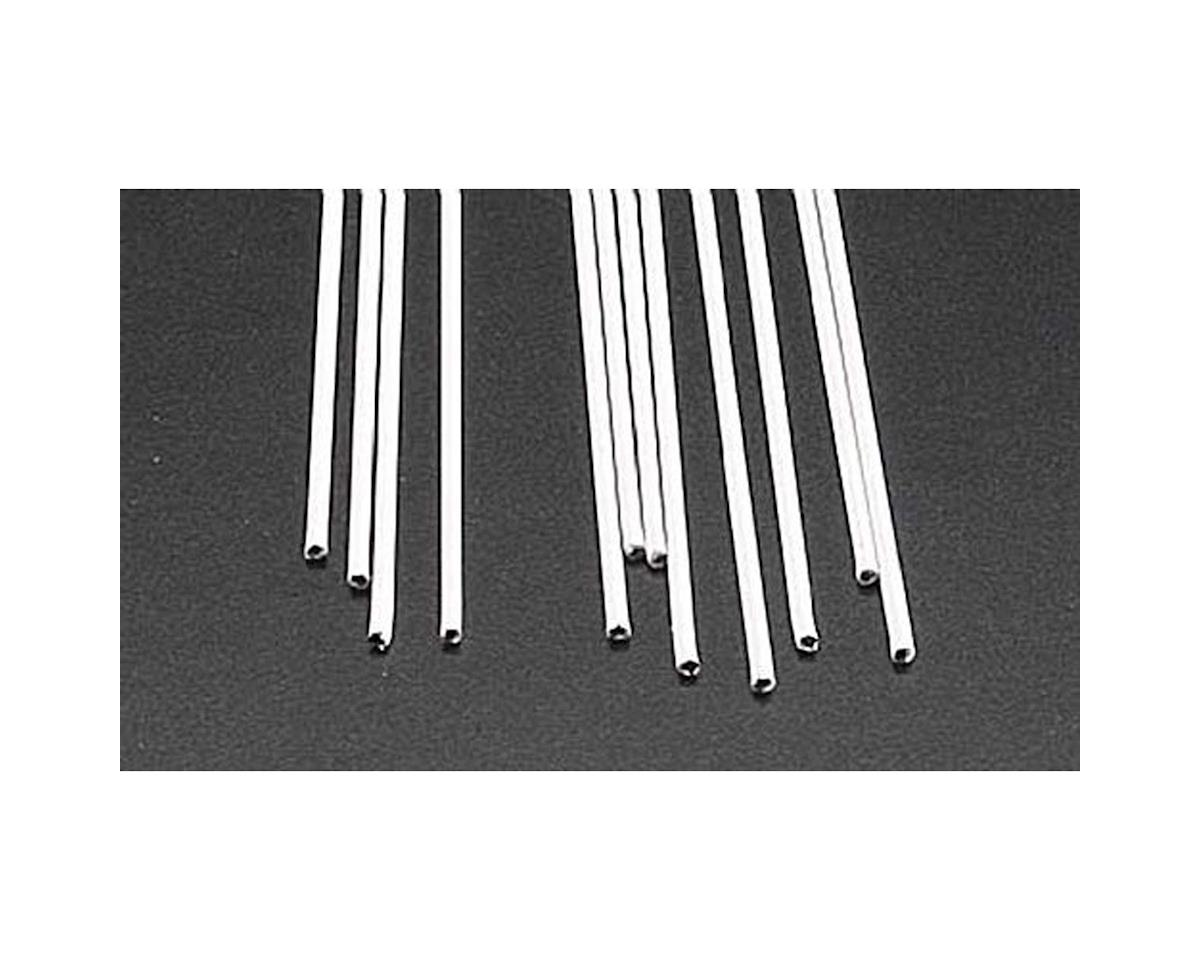 "TB-2 Round Tubing,1/16"" (12) by Plastruct"